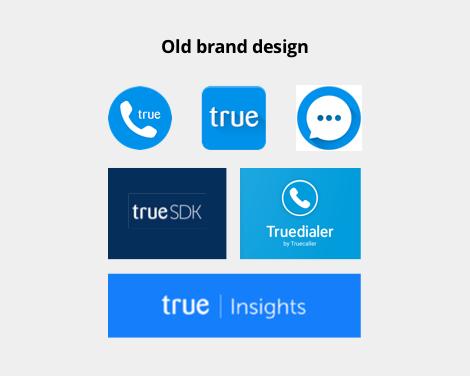 old brand design