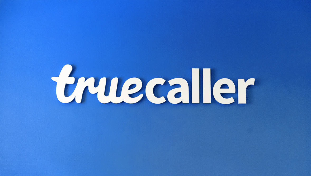 truecaller_logowall