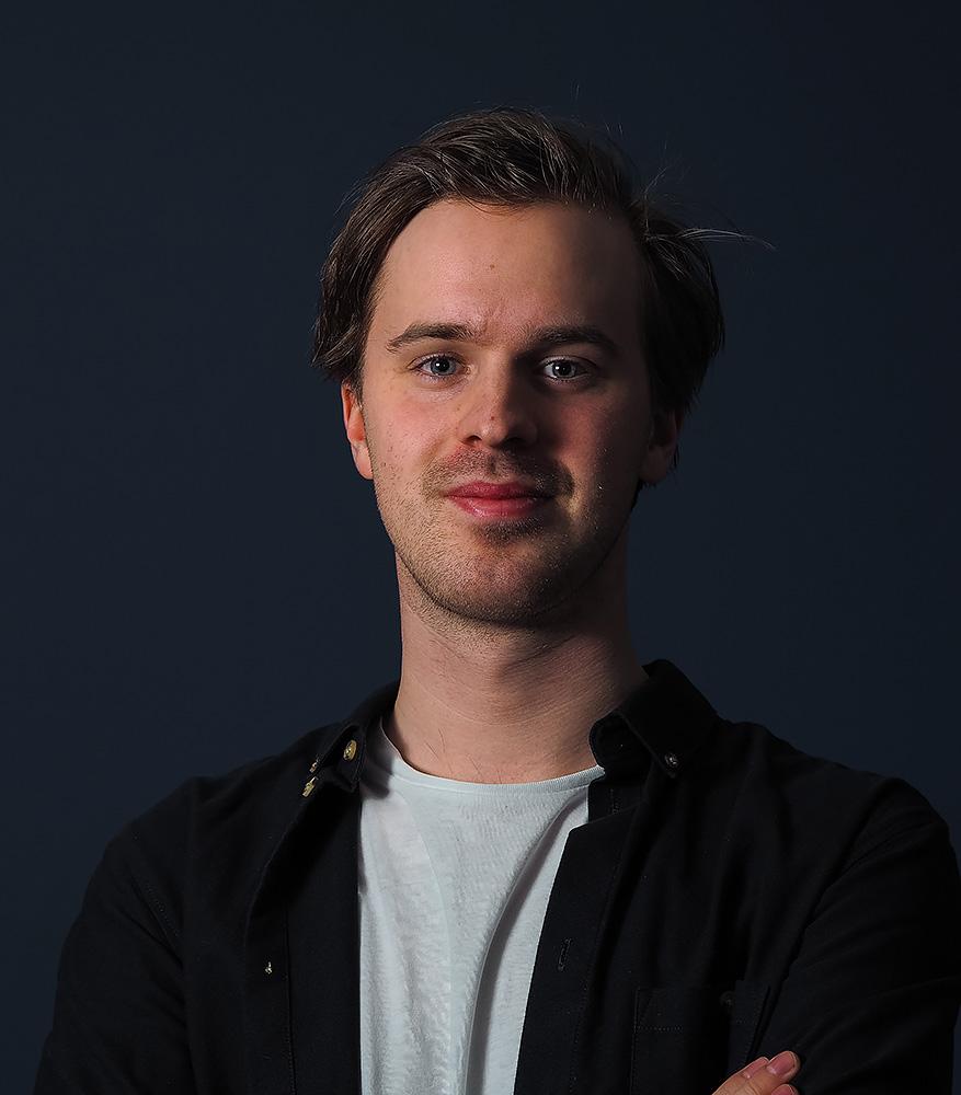 Jakob Eberson